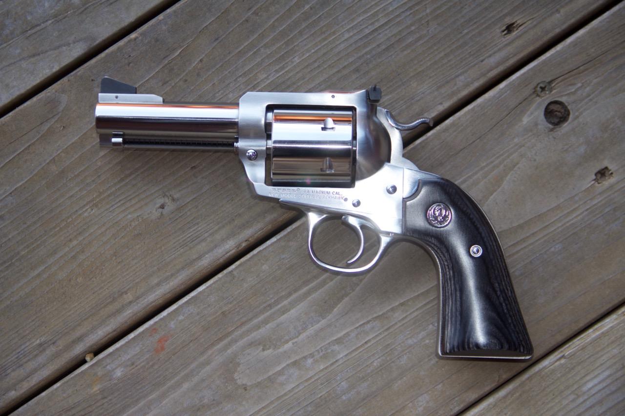 S&W Model 29-10 3